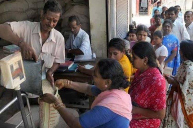गरीबों को बड़ी राहत, मई-जून में फ्री में राशन देगी केंद्र सरकार