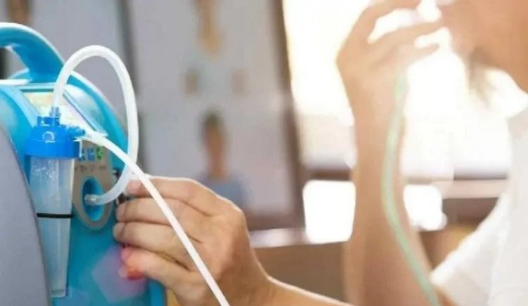 मरीजों को नई जिंदगी देगी ISRO की ऑक्सीजन मशीन 'श्वास'