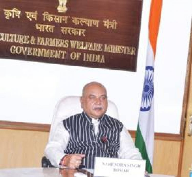 कृषि क्षेत्र में भारत-ऑस्ट्रेलिया के बीच सहयोग एवं साझेदारी