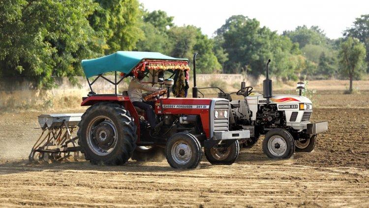 टैफे ने राजस्थान के छोटे किसानों के लिए मुफ्त ट्रैक्टर रेंटल योजना शुरू की